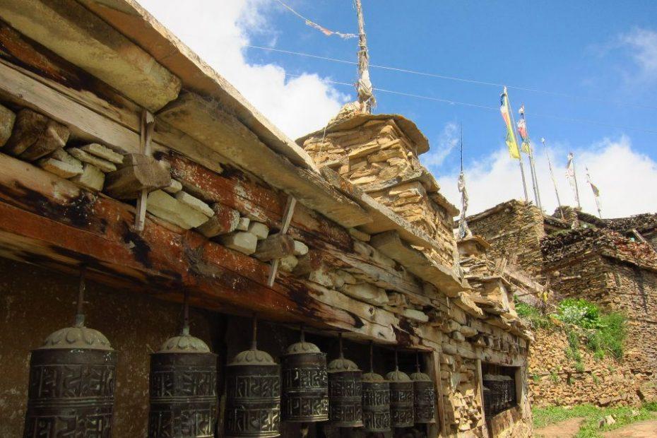 pic of Annapurna Circuit