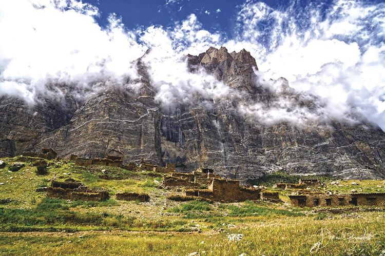 Nar Phu valley