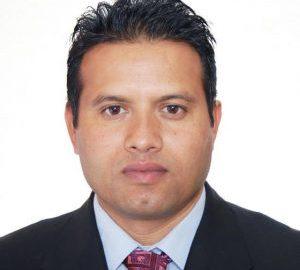 Khemraj Ranabhat
