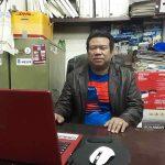 Mr. Min Thapa